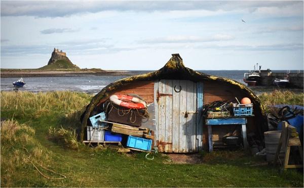 Lindisfarne by MalcolmM