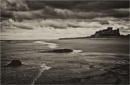 Stormy, Bamburgh  by MalcolmM