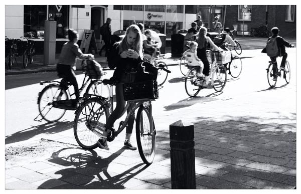 Groningen /Holland (Part II ) by bliba
