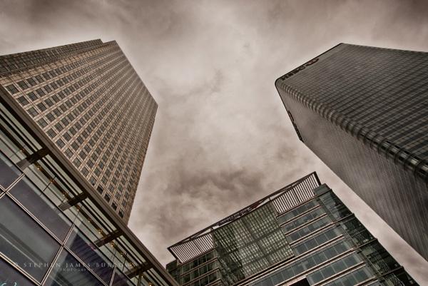Canary Wharf by Stephen_B