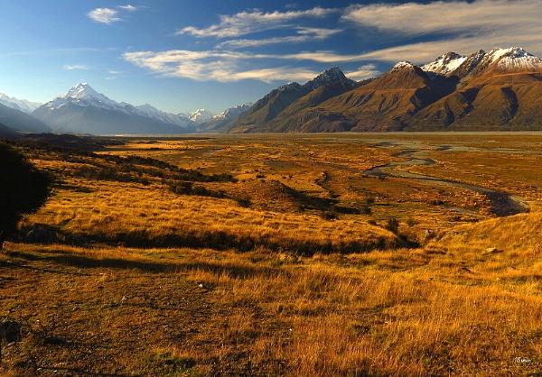Mt Cook NP 26 by DevilsAdvocate