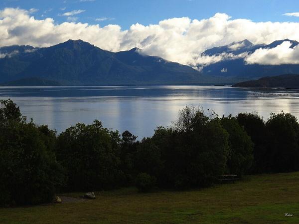 Lake Manapouri 7 by DevilsAdvocate