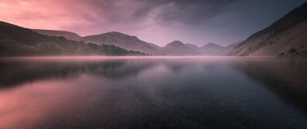 Wastwater Mist by BobShaw