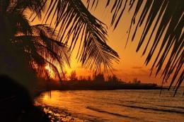 Sunrise, Prospect Point, Grand Cayman.