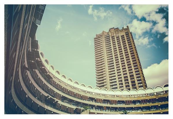Barbican by K4RL