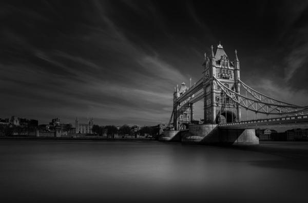 Tower Bridge by billycurriephotography