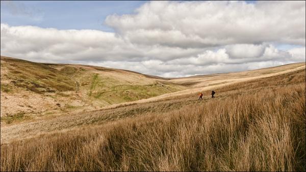 Moorland by Kilmas