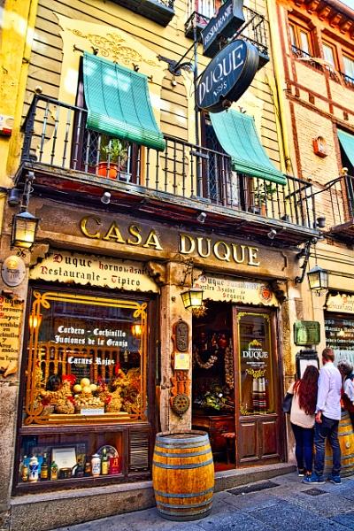 Casa Duque. by WesternRed
