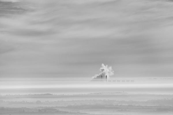 Air We Breathe by Trevhas
