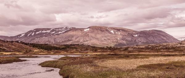 Icelandic Countyrside