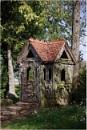 Matilda's Summerhouse by johnriley1uk