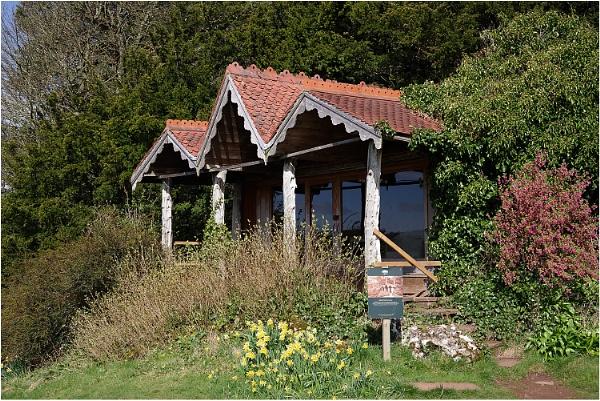 Jubilee Summerhouse by johnriley1uk