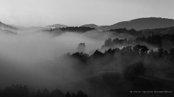early morning 7 by Velja