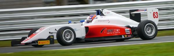 Fast-F3 by chevron3691