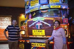 Karnal Haveli [India]