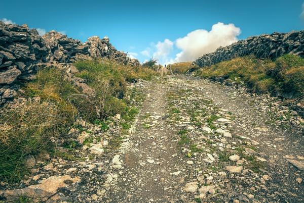 "\""The rocky road to Dublin\""... laa dee dahh! by diamondgeezah"