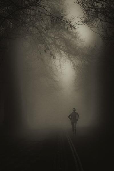 lonley runner