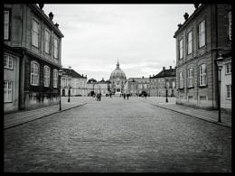 Copenhagen walk