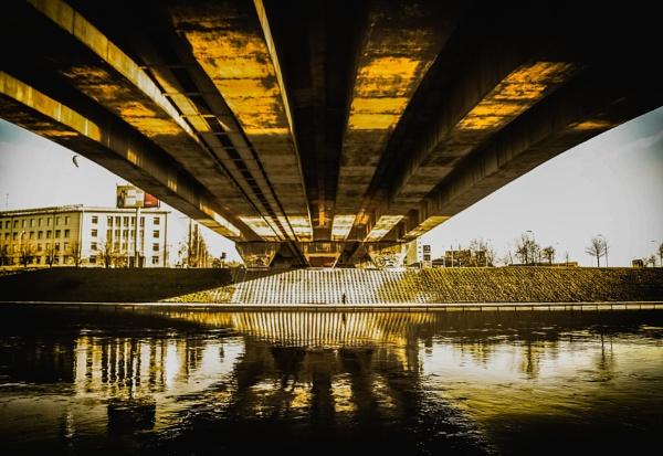 bridge by viliusbar