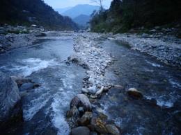 Reshi River