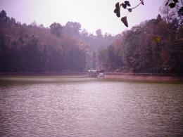 ARITAR LAKE(SIKKIM)