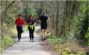 Jogging Backwards? by lifesnapper