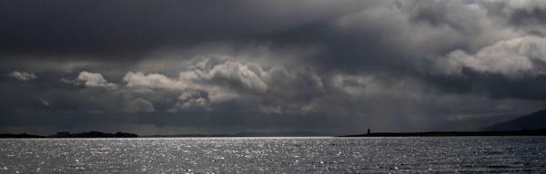 Loch Linnhe by viscostatic