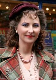 Harworth Lady 2