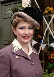 Harworth Lady 3