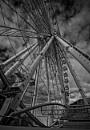 Liverpool Wheel by Draig37
