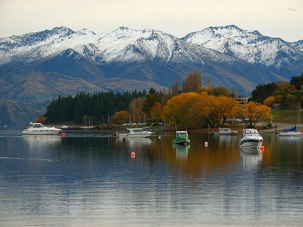 Lake Wanaka 33 by DevilsAdvocate