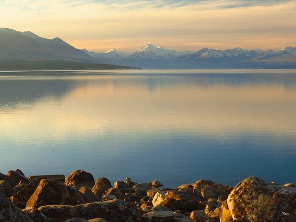 Lake Pukaki 47 by DevilsAdvocate