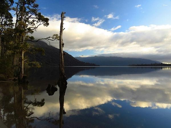 Lake Brunner 12 by DevilsAdvocate