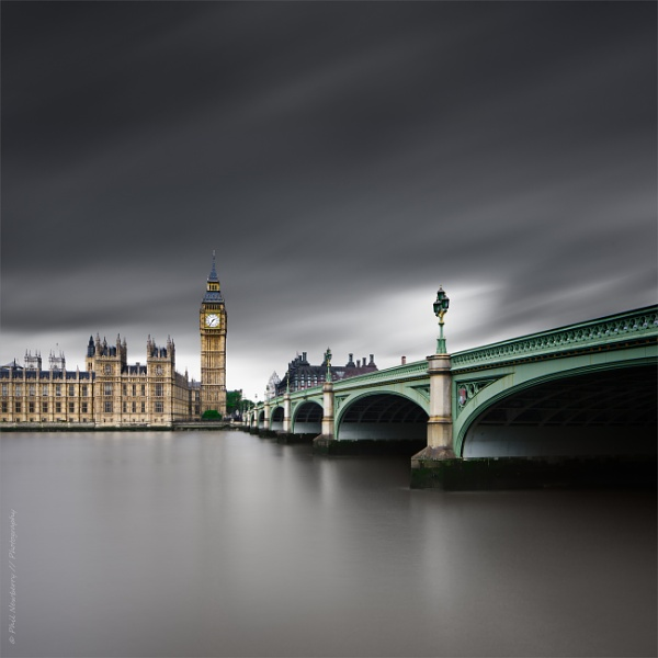 Westminster by PhilNewberry
