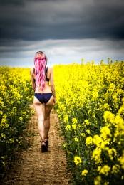 Walk on the wild side...