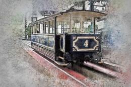 Llandudno - Great Orme Tram