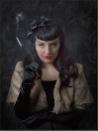 Femme Fatale by lulubaby