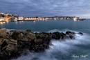 St Ives by sunsetskydancer