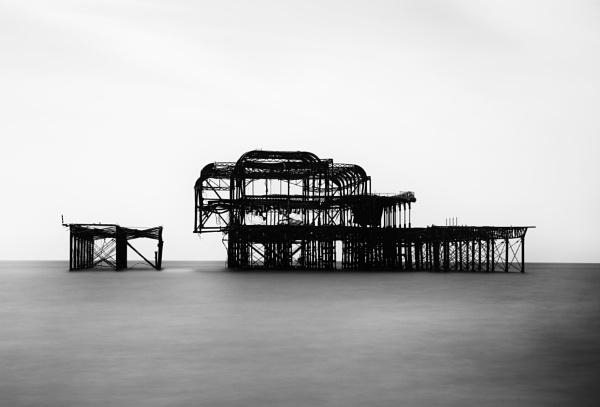 The Pier by marktc