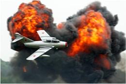 MiG Attack