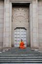 Meditation by Deep_Bhatia