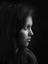 Her Portrait by Deep_Bhatia