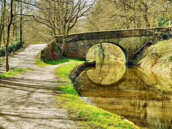 Bridge Number 3 by jrholdsworth42