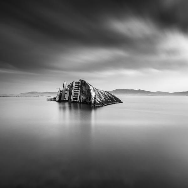 Mediterranean Sky 02 by Diggeo