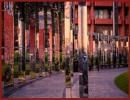 mirrored columns by estonian
