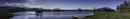 Fishing lake by BillRookery