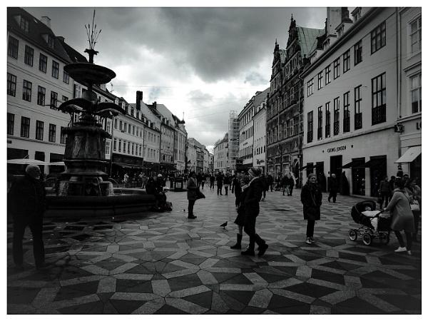 Copenhagen moment by Alex4xd