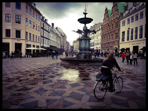 Copenhagen walk 2 by Alex4xd