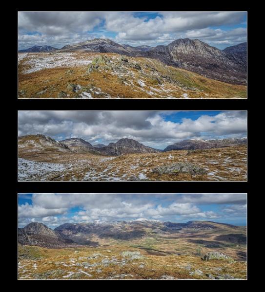 Snowdonia by Leedslass1
