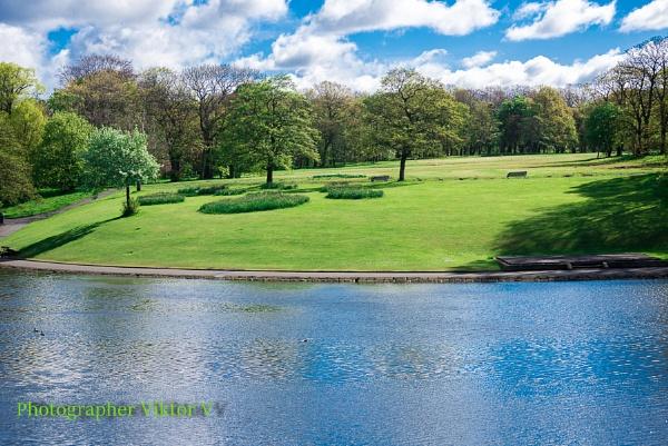 Sefton Park by Sambomma